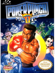 Power Punch II
