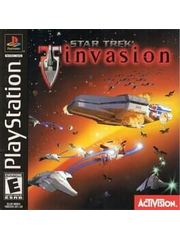 Star Trek: Invasion