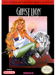 Legend of the Ghost Lion