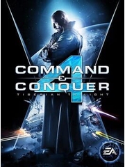 Command and Conquer 4 : Le Crépuscule du Tiberium