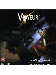Voyeur (video game)