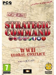 Strategic Command WWII Global Conflict