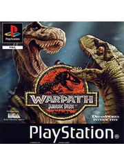 Warpath: Jurassic Park