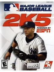 Major League Baseball 2K5