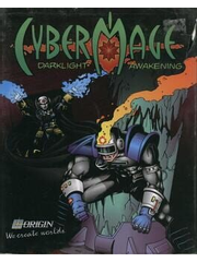 CyberMage: Darklight Awakening