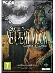 Last Half of Darkness: Society of the Serpent Moon