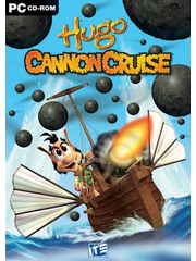 Hugo: Cannon Cruise