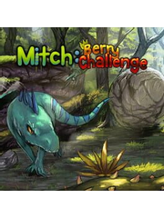 Mitch: Berry Challenge