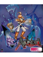 The Adventures of Alundra
