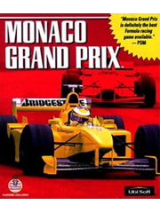 Racing Simulation: Monaco Grand Prix