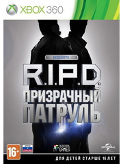 R.I.P.D. The Game