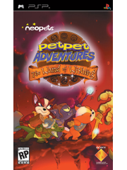 Neopets: Petpet Adventures: The Wand of Wishing
