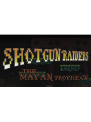 Shotgun Raiders