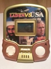 Laden VS USA