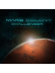 Mars Colony: Challenger