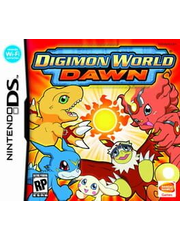 Digimon World Dawn et Dusk