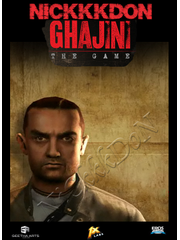 Ghajini – The Game