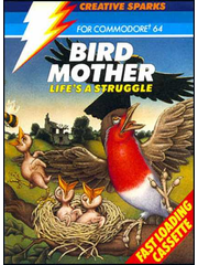 Bird Mother