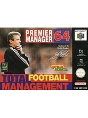 Premier Manager: Ninety Nine