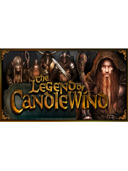 The Legend of Candlewind
