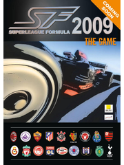 Superleague Formula 2009: The Game