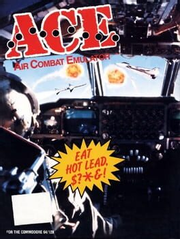 Ace (video game)