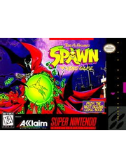 Todd McFarlane's Spawn: The Video Game