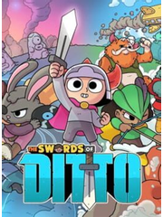 The Swords of Ditto
