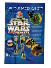 Star Wars: Droid Works
