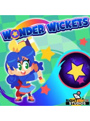 Wonder Wickets