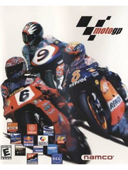 MotoGP (Playstation 2 video game)
