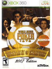 Casino Tournament of Champions