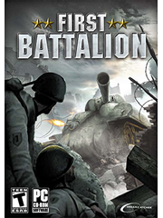 First Battalion