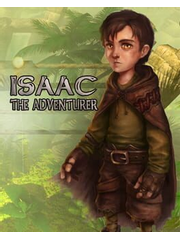 Isaac the Adventurer