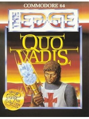 Quo Vadis (video game)