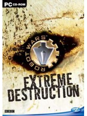 Robot Wars: Extreme Destruction