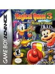 Disney's Magical Quest