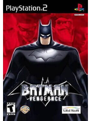 Batman : Vengeance