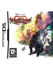 Kingdom Hearts: 358/2 Days