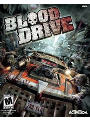 Blood Drive (video game)