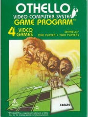 Othello (game)