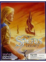 The Speris Legacy