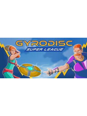 Gyrodisc Super League