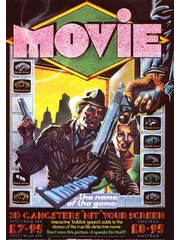 Movie (video game)