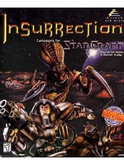 StarCraft: Insurrection