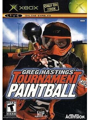 Greg Hastings' Tournament Paintball