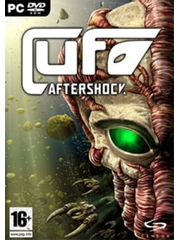 UFO: Aftershock