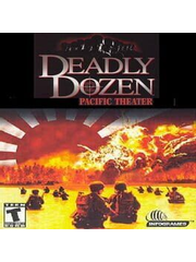 Deadly Dozen: Pacific Theater