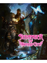 Stranger of Sword City