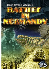 Decisive Battles of WWII: The Ardennes Offensive